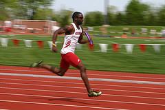 sprinter photo