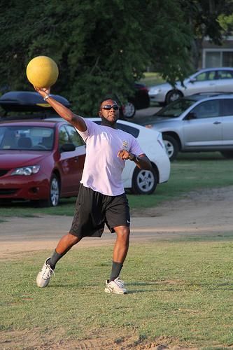 kickball photo